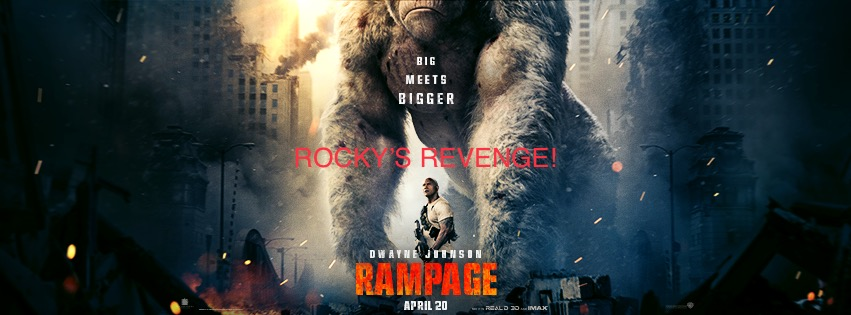 Rampage 2 2020 Rumors Plot Cast And Release Date News Will