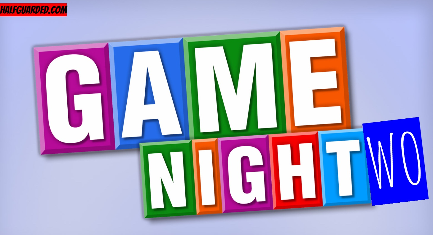 Game night 2 rumor news cast story release date
