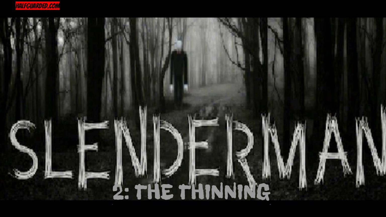 Slender Man 2 (2020) RUMORS, Plot, Cast, and Release Date News - WILL THERE BE Slender Man 2?!