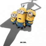 Minions Movie Poster 2