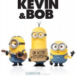 Minions Movie Poster 3