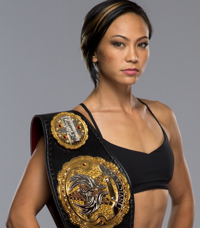 Waterson with Belt
