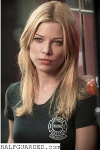 Lucifer TV actress