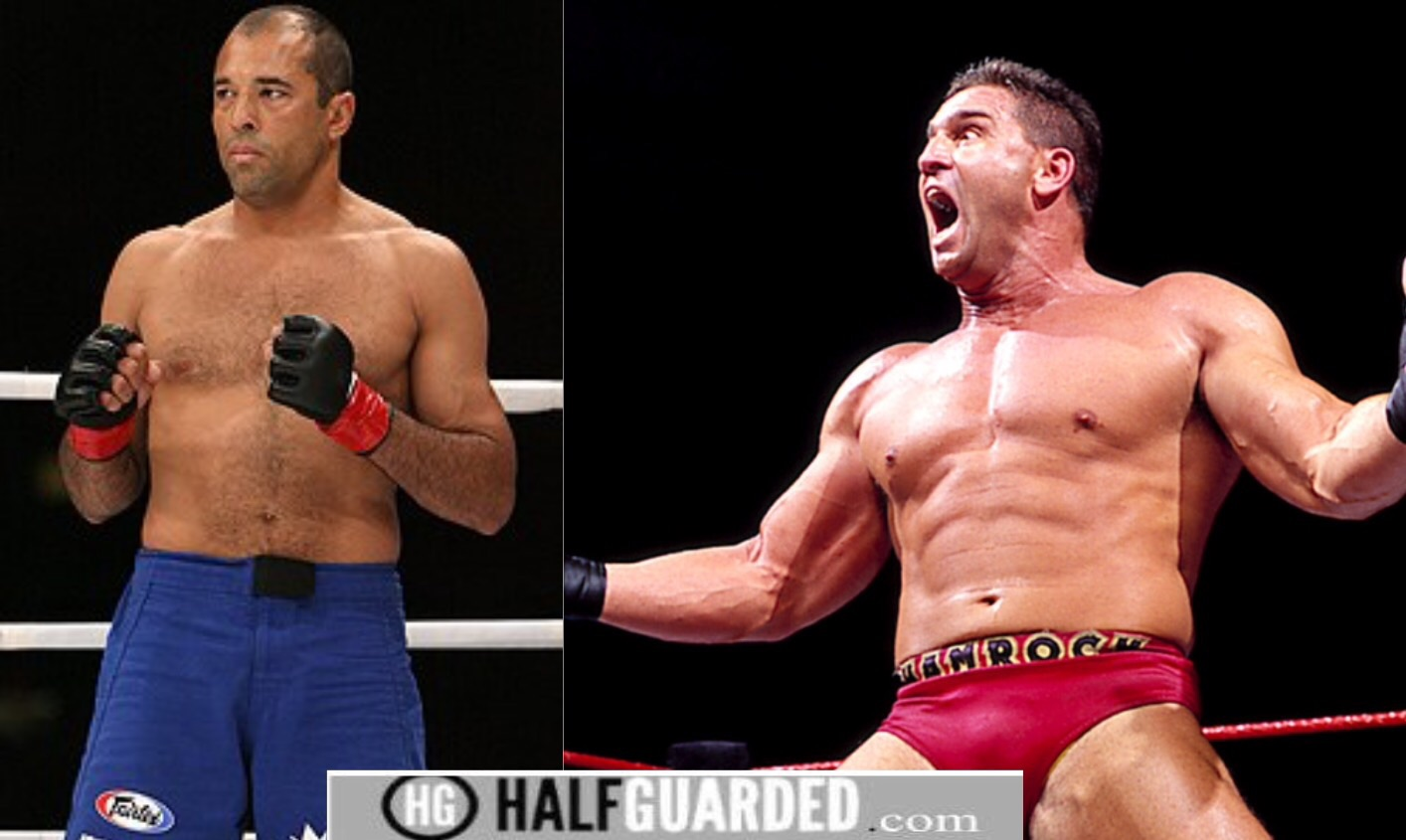10 of the biggest overhyped mma fighters of all time - Top 10 Most Overrated Fighters Of All Time