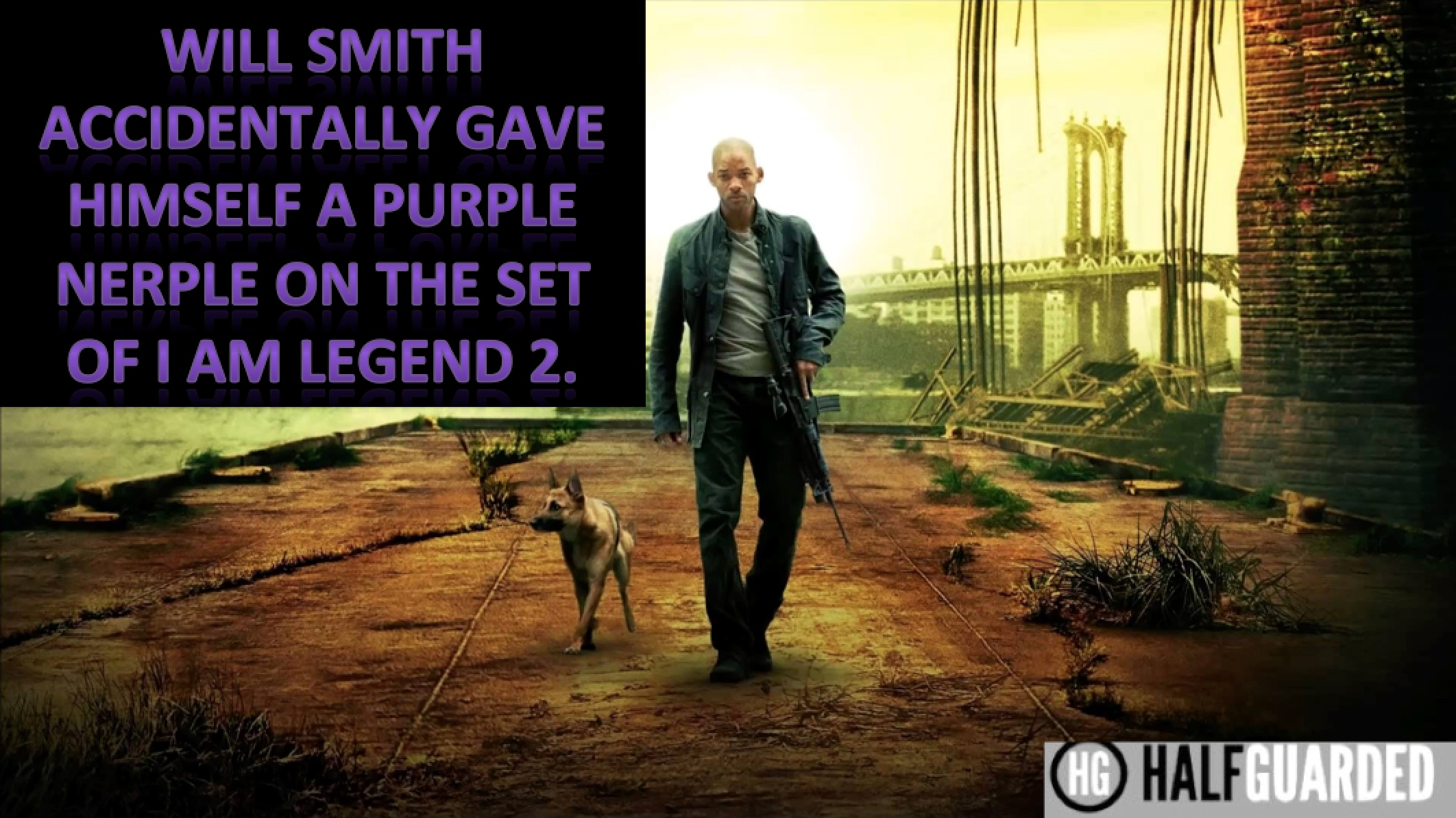 I Am Legend 2