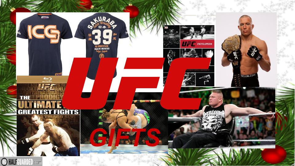 UFC-Gifts