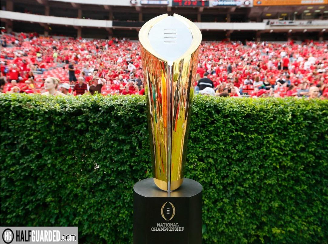 sbr college football picks national playoffs