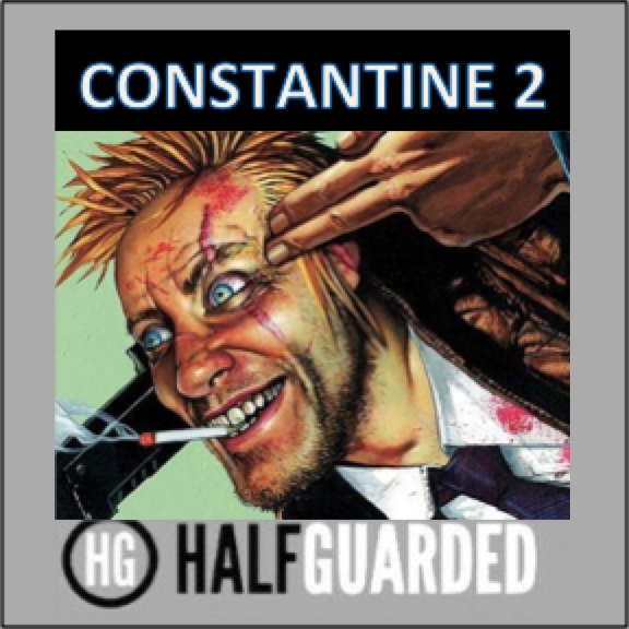 Constantine 2 Related Post