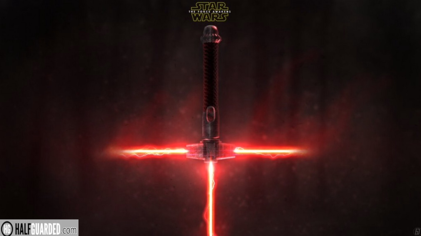 The Force Is Still Born Halfguarded Com