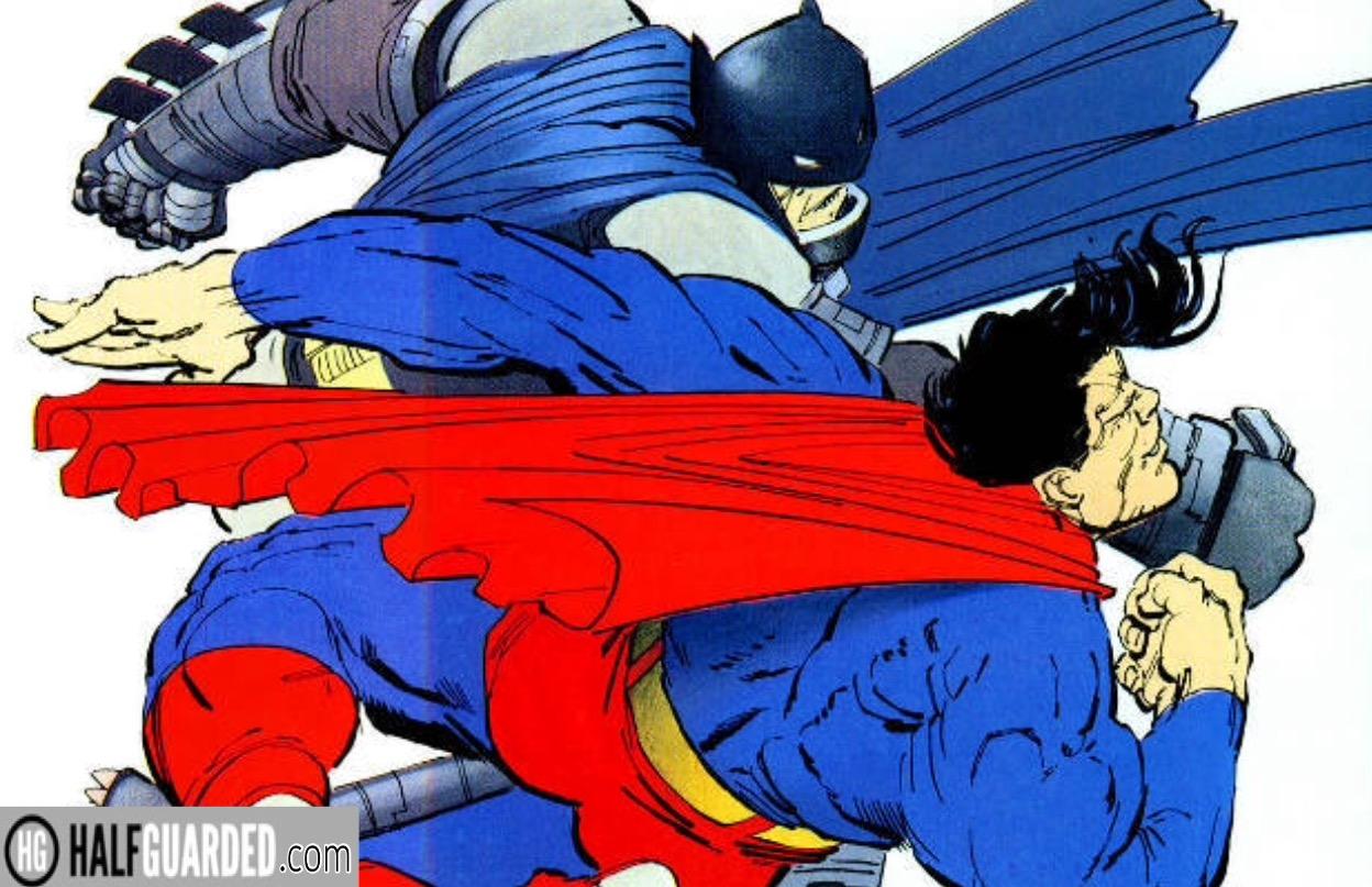 Final batman vs superman trailer