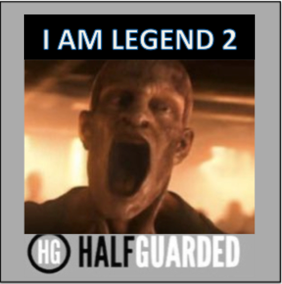 I Am Legend 2 Preview