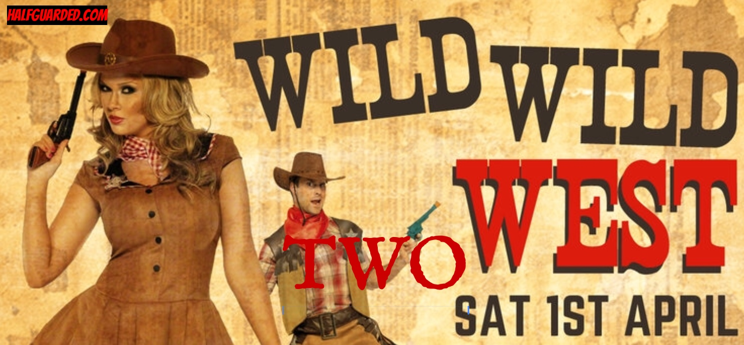 Wild Wild West 2 (2021) RUMORS, Plot, Cast, and Release Date News - WILL THERE BE a Wild Wild West 2?!
