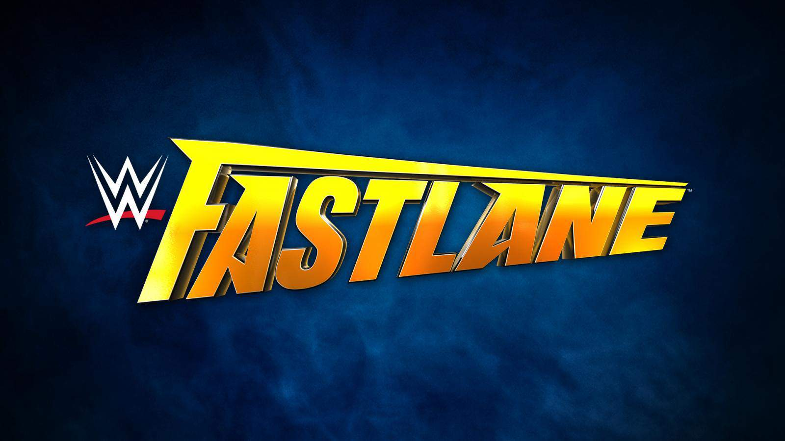 What's Happening at WWE Fastlane 2018