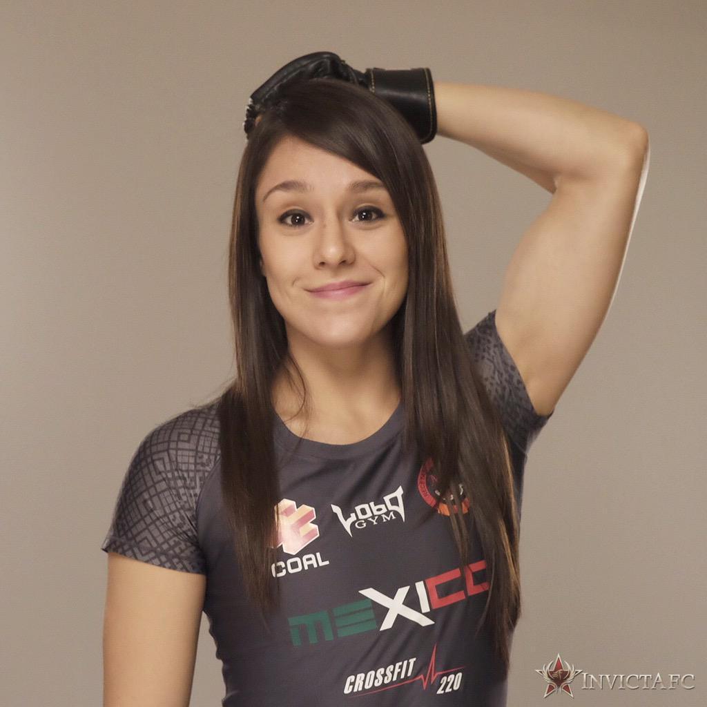 Alexa Grasso 1