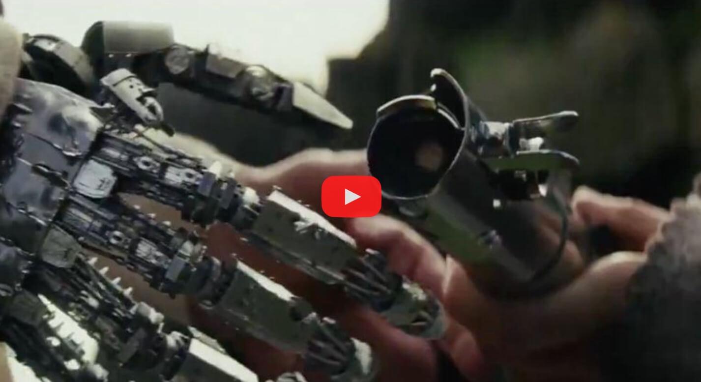 star wars episode 8 the last jedi trailer
