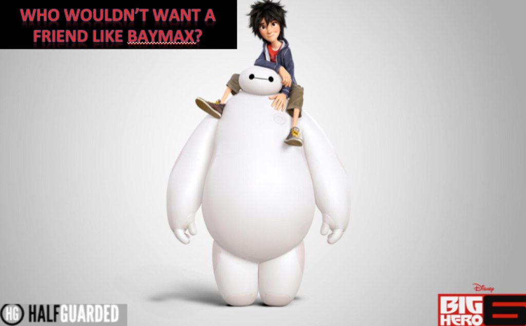 Big Hero 6 2 Trailer