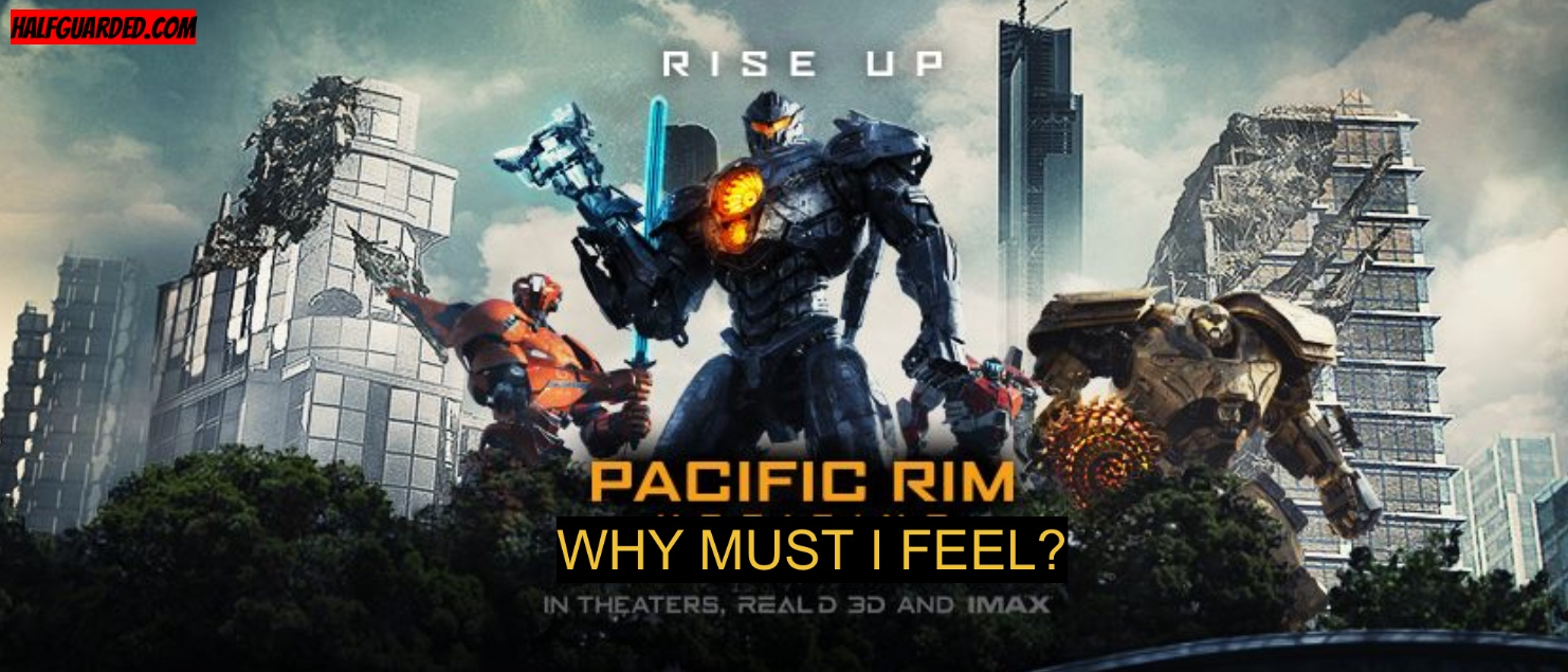 Pacific Rim 3 (2021) RUMORS, Plot, Cast, and Release Date News - WILL THERE BE Pacific Rim 3?!