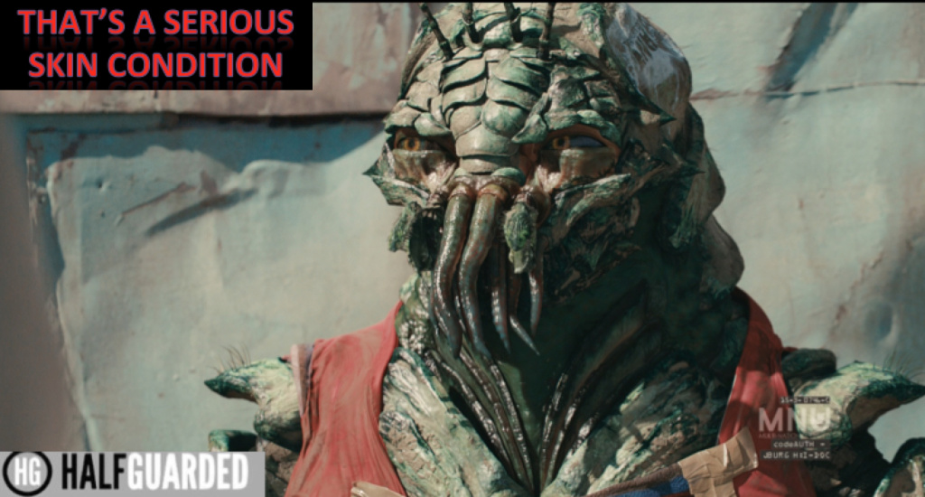 District 9 Sequel Trailer