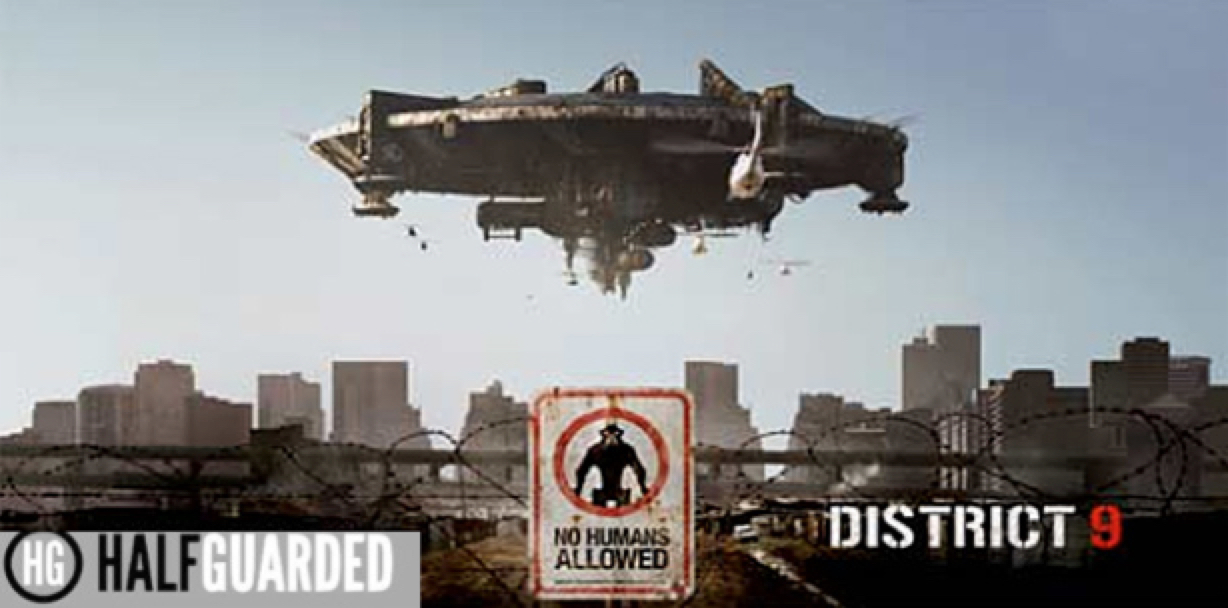 District 9 Sequel 2018 Movie Trailer Release Date More