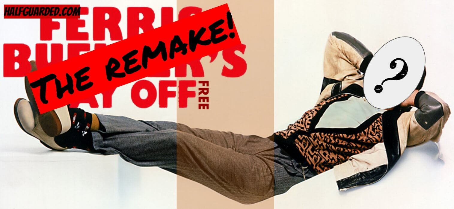 Ferris Bueller's Day Off Remake (2021) RUMORS, Plot, Cast, and Release Date News - WILL THERE BE A Ferris Bueller's Day Off Remake?!