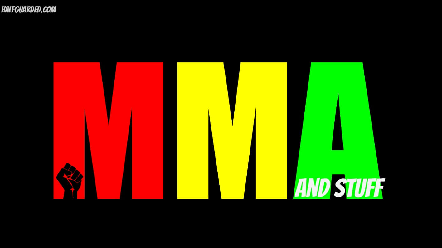 MMA and stuff MLK