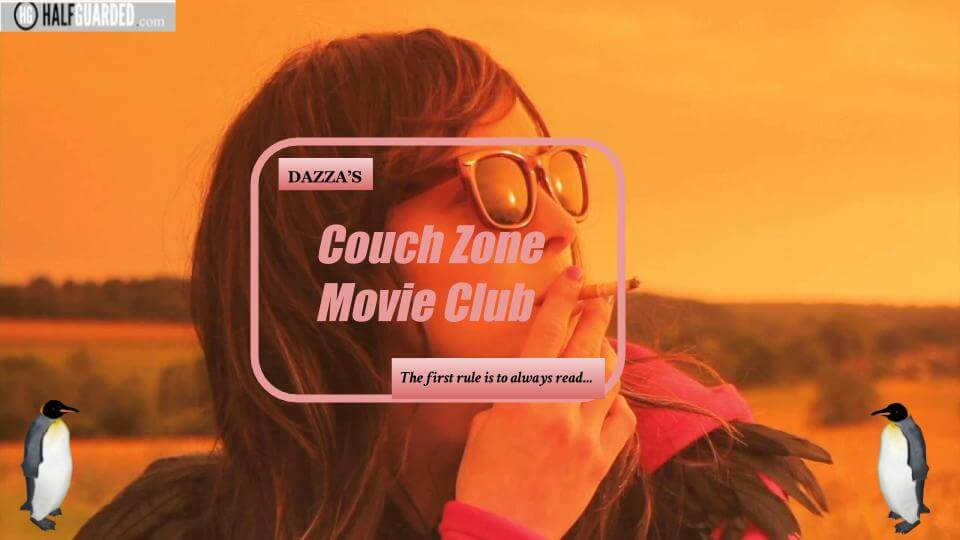 HALFGUARDED MOVIE CLUB Dazza