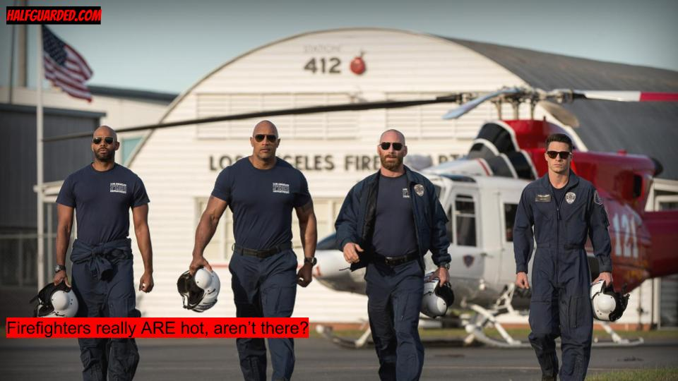 San Andreas 2 (2021) RUMORS, Plot, Cast, and Release Date News - WILL THERE BE a San Andreas 2?!