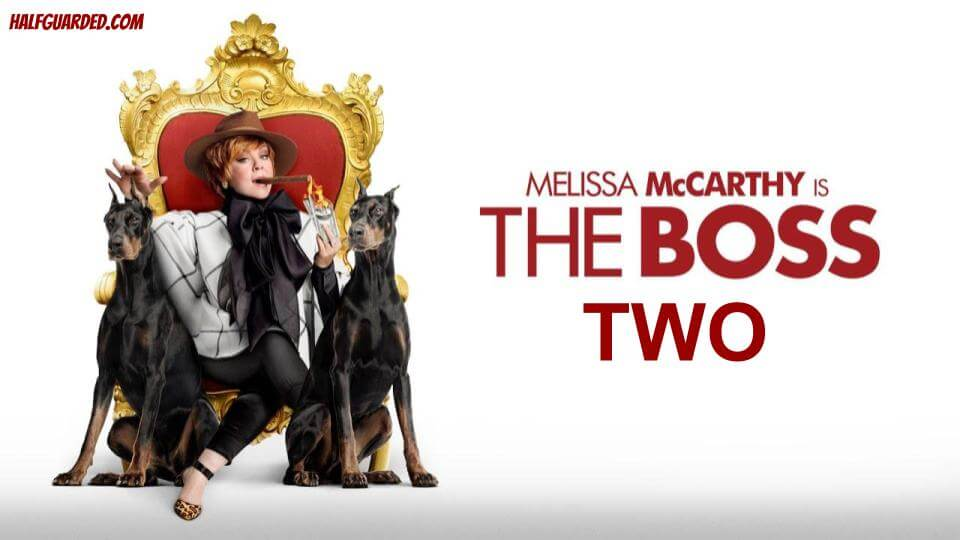 The Boss 2 RUMORS & NEWS - SHOULD THERE BE a The Boss 2?!