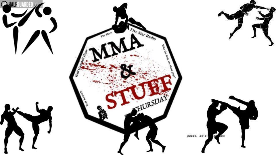 HGH MMA & STUFF GRADY