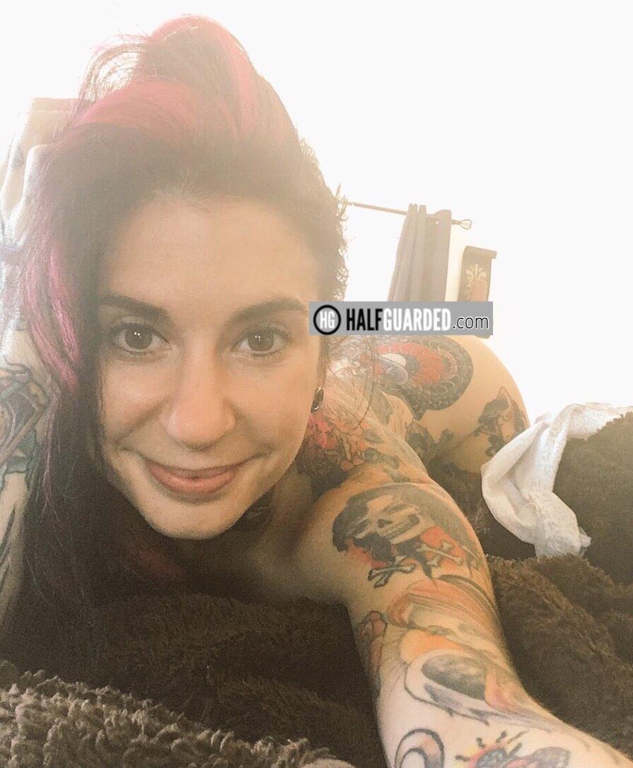 Joanna angel nude naked sex