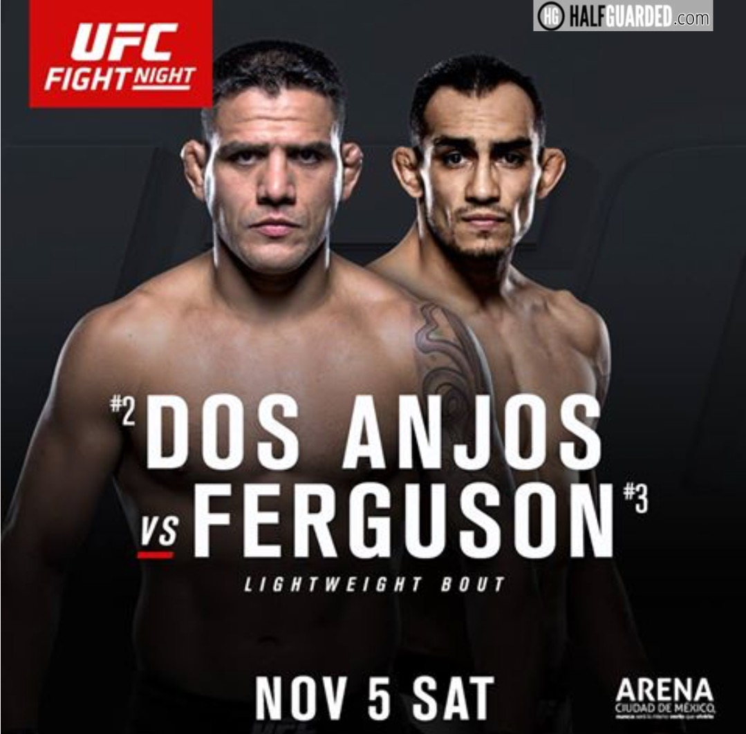 UFC Fight Night 98 Results aka UFC Fight Night 98 FREE LIVE STREAM of consciousness Results and Recap aka The Ultimate Fighter Latin America 3 Finale: dos Anjos vs. Ferguson
