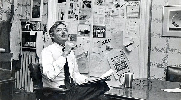national review bill buckley