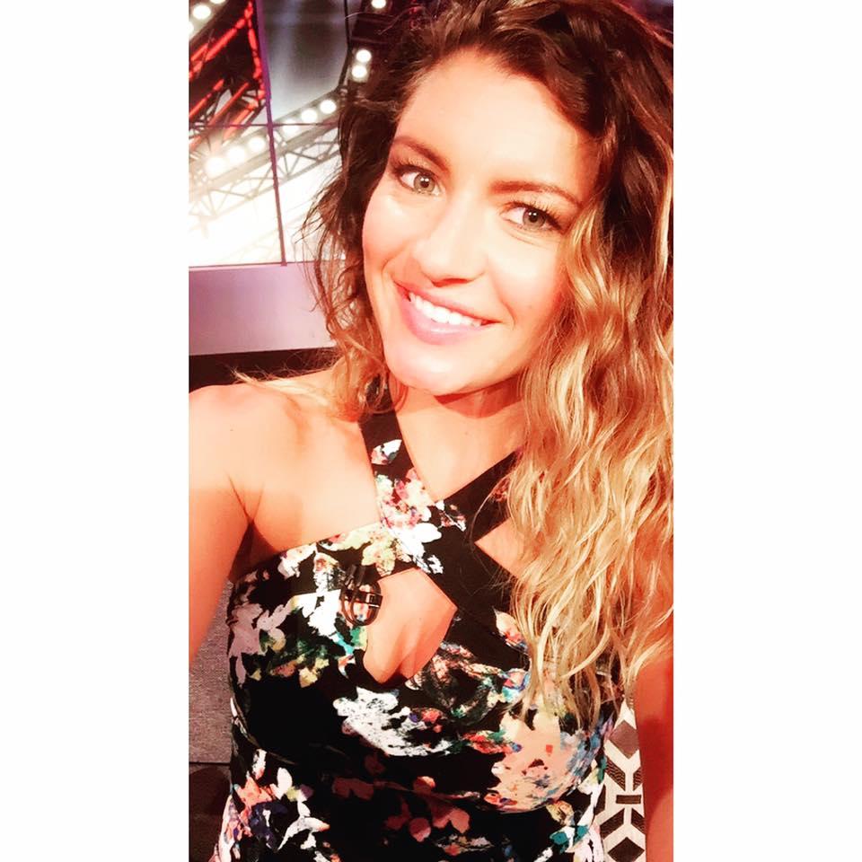 Ashley Yoder