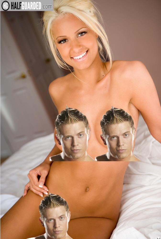 wwe maryse naked nude sex tape miz SFW