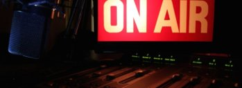 On-Air Radio Panel vodcast swift