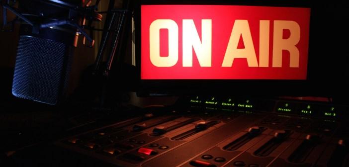 On-Air Radio Panel vodcast swift