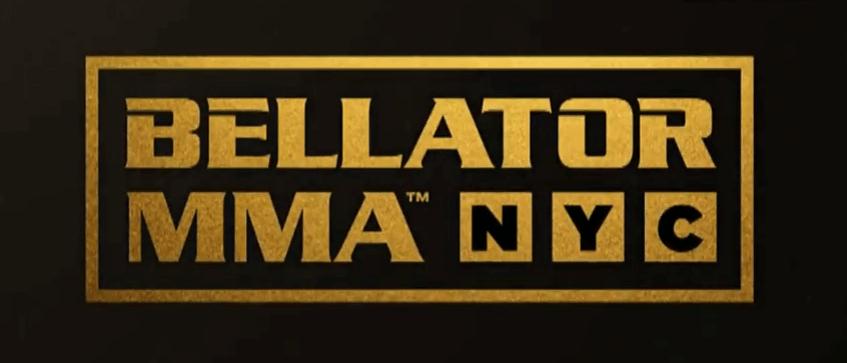Bellator MSG PPV