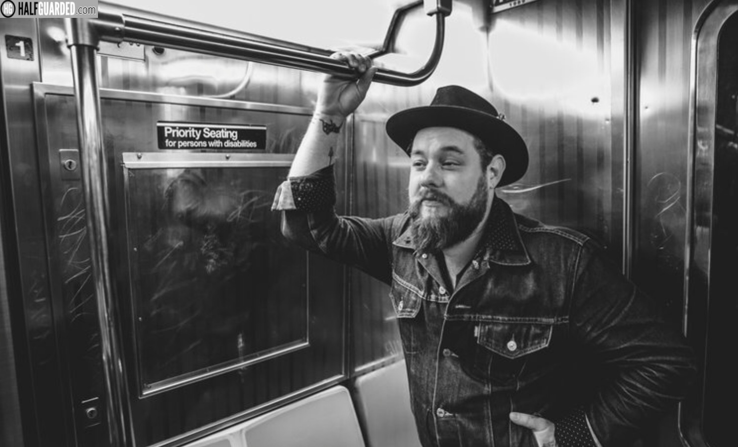 S. O. B. by Nathaniel Rateliff & The Night Sweats; aka: GUESS WHAT'S STUCK IN MIKE'S HEAD?!