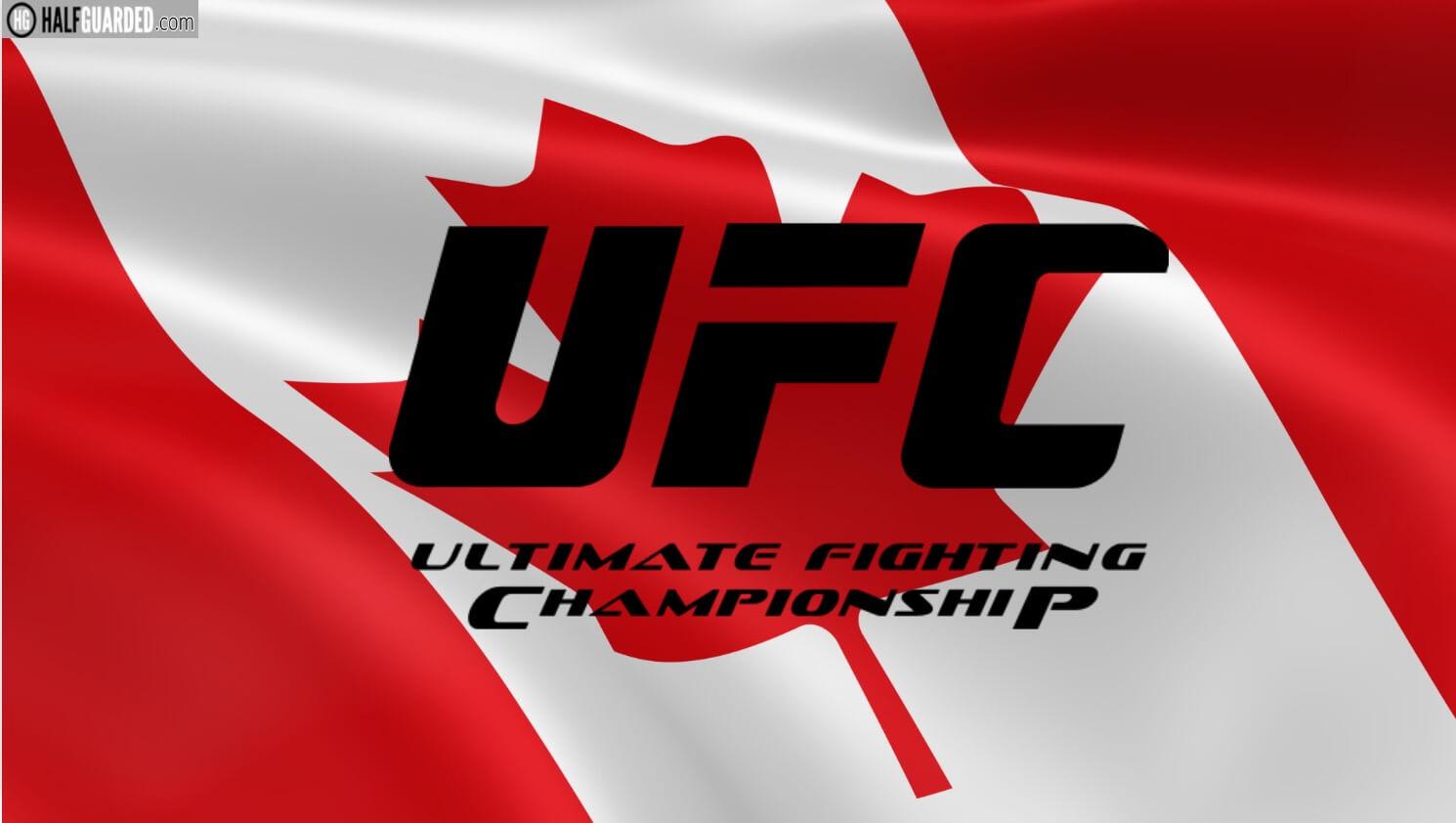Ufc Canada