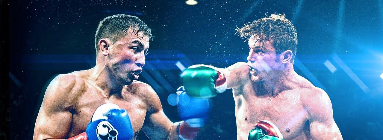 Gennady Golovkin vs. Canelo Álvarez Fun