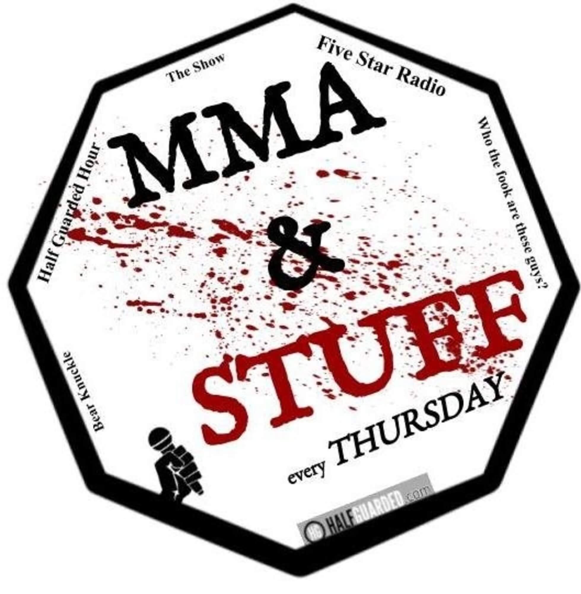 MMA & STUFF