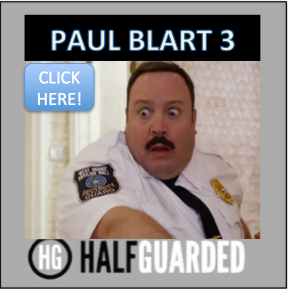 Paul Blart 2 Related Post
