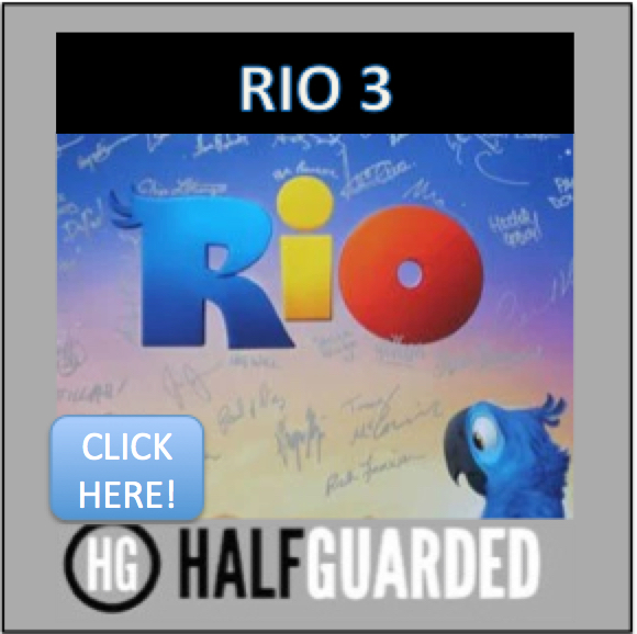 Rio 3 Related Post