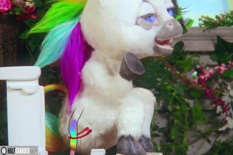 Squatty Potty Unicorn