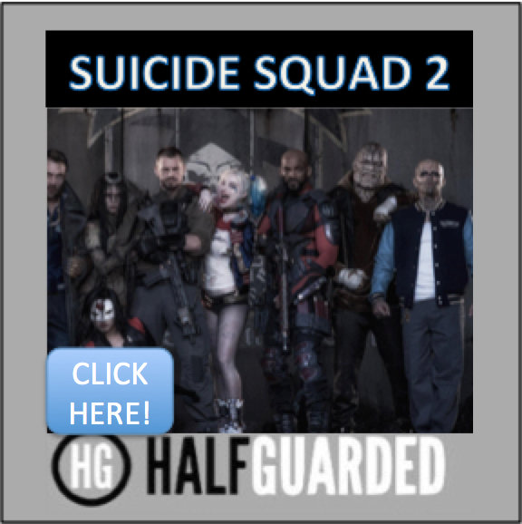 Suicide Squad 2 Related Image