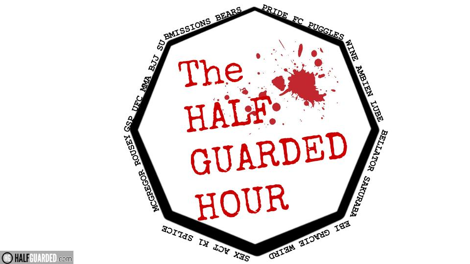 half guarded hour