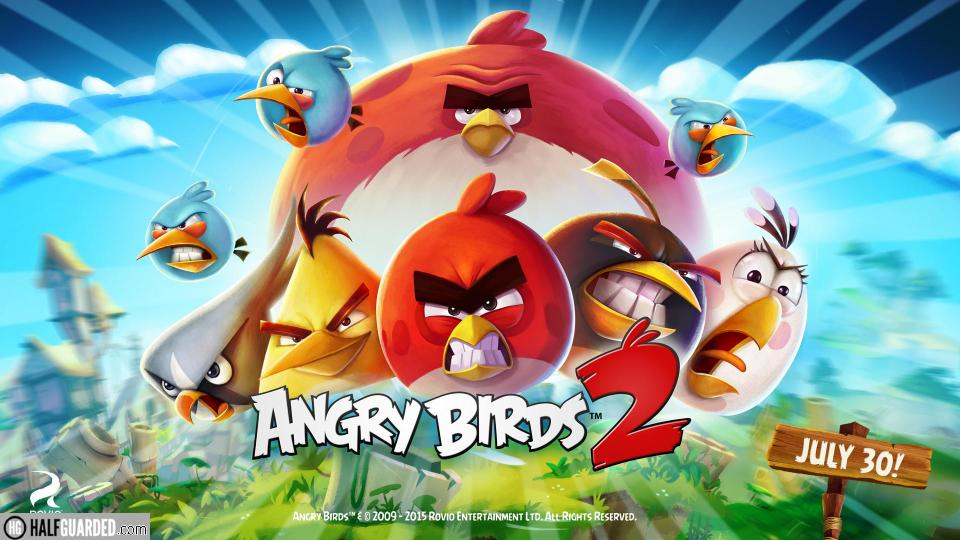 Angry Birds 2 (2018) Movie Trailer, Release Date & More