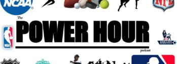 power hour podcast sports podcast
