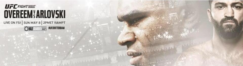 UFC Holland