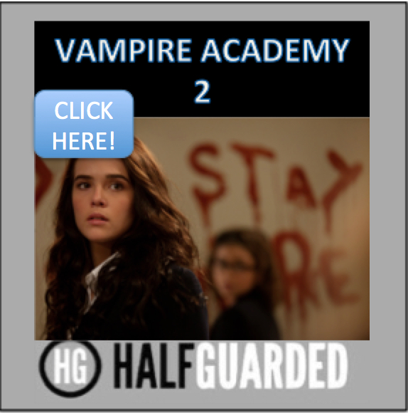 Vampire Academy 2 Related Post